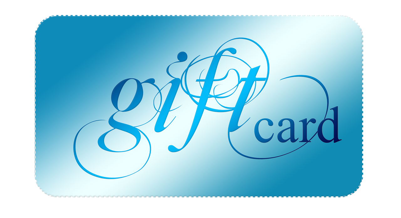 gift card sales on your website g2mediapros
